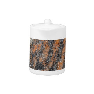 Gneiss Rock Teapot