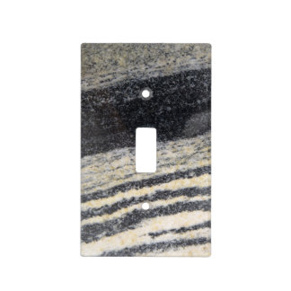 Gneiss Stone Wall Switch Cover