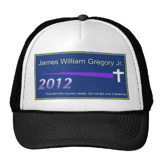 GNN 4 Prez Trucker Hat