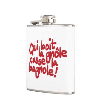 Gnole de Flasque Petaca