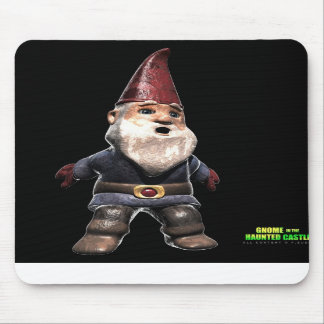 Gnome B Mousepad