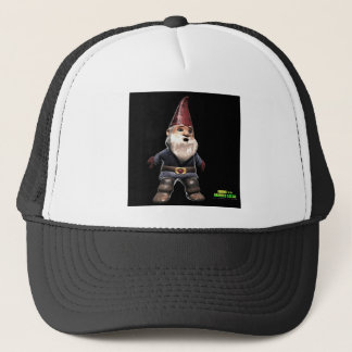 Gnome B Trucker Hat