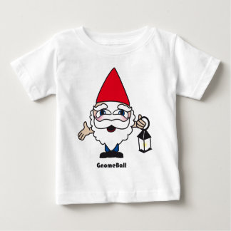 Gnome Ball Baby T-Shirt