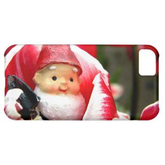 Gnome Blossom iPhone 5C Cover
