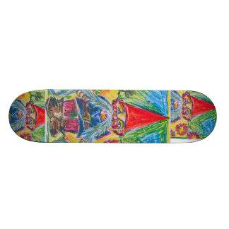Gnome Board