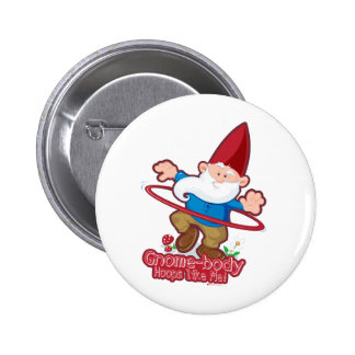 Gnome-body: Buttons