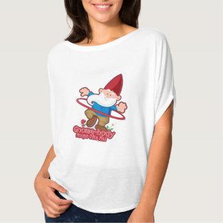 Gnome-body: Flowy circle top