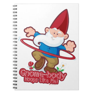 Gnome-body: Notebook