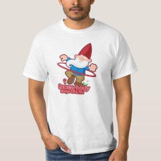 Gnome-body: Unisex value tee