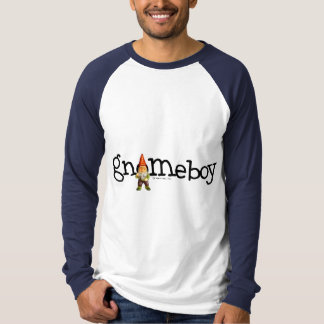 Gnome Boy T-Shirt
