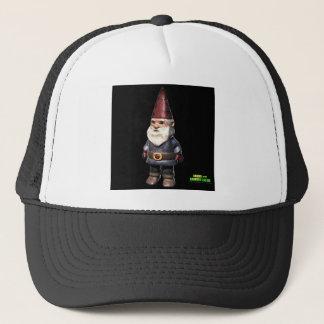 Gnome C Trucker Hat