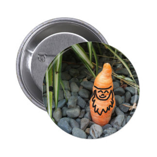 Gnome Carrot Button