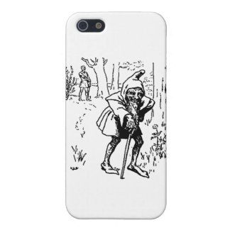 gnome cases for iPhone 5