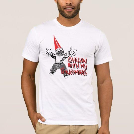 Gnome Chillin T-Shirt