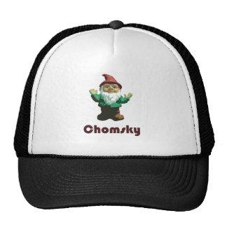 Gnome Chomsky Hats