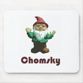 Gnome Chomsky Mouse Pad