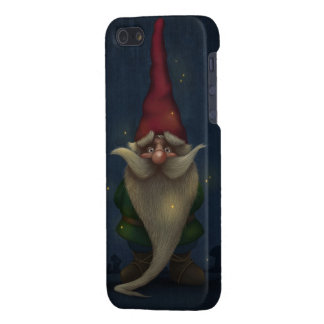 Gnome Cover For iPhone SE/5/5s
