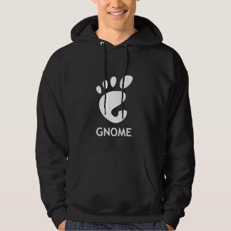 Gnome (desktop environment) hoodie