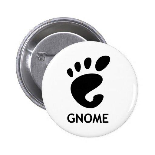 Gnome (desktop environment) pins