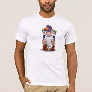 Gnome Detective T-Shirt