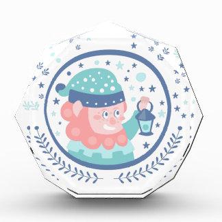 Gnome Fairy Tale Character Award