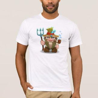 Gnome Farmer T-Shirt
