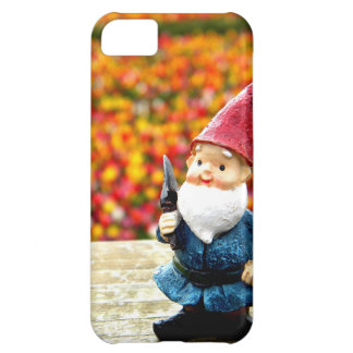 Gnome Field Cover For iPhone 5C