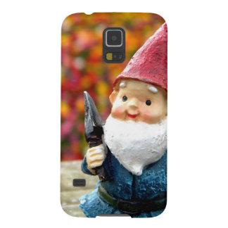 Gnome Field II Galaxy S5 Cover
