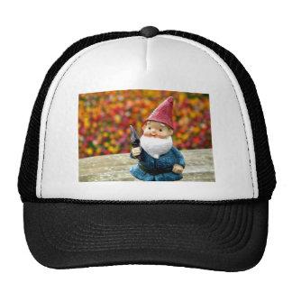 Gnome Field II Trucker Hats