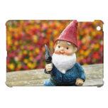 Gnome Field II iPad Mini Covers
