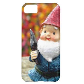 Gnome Field II iPhone 5C Cover