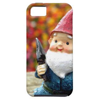 Gnome Field II iPhone SE/5/5s Case
