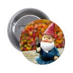 Gnome Field II Pins