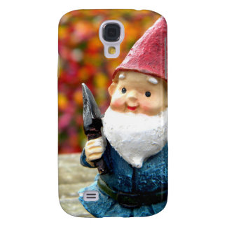 Gnome Field II Samsung Galaxy S4 Case