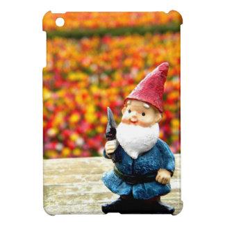 Gnome Field iPad Mini Cases