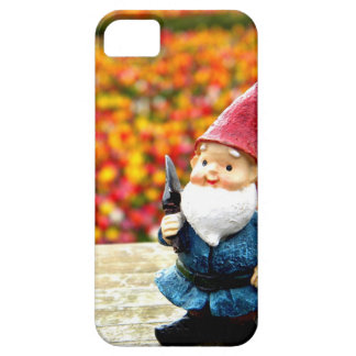 Gnome Field iPhone SE/5/5s Case