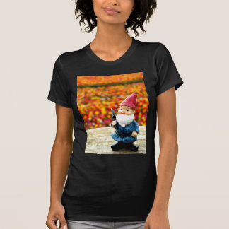 Gnome Field T Shirts