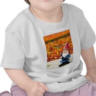 Gnome Field Tee Shirt