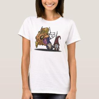 Gnome Fishing Shirt