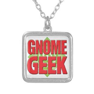 Gnome Geek v2 Necklaces