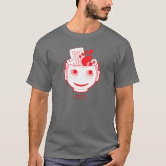 GNOME Head T-Shirt