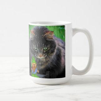 Gnome in Trouble! Coffee Mug