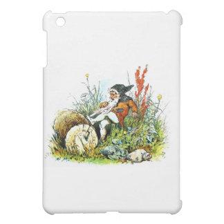 gnome iPad mini case