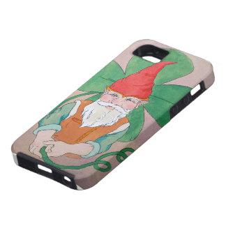 Gnome iPhone 5 Cases