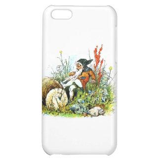 gnome iPhone 5C cases