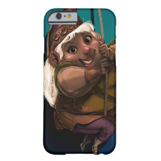 gnome iPhone marries cute 001 Barely There iPhone 6 Case