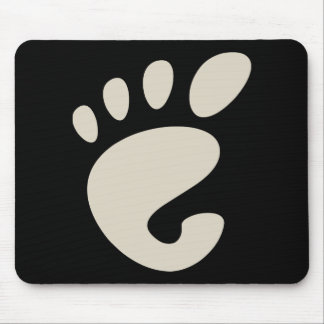 Gnome - Linux - OSS FSF  Mouse Pad