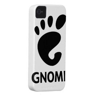 GNOME Logo Case-Mate iPhone 4 Case