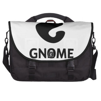 GNOME Logo Laptop Bags