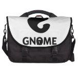 GNOME Logo Laptop Computer Bag